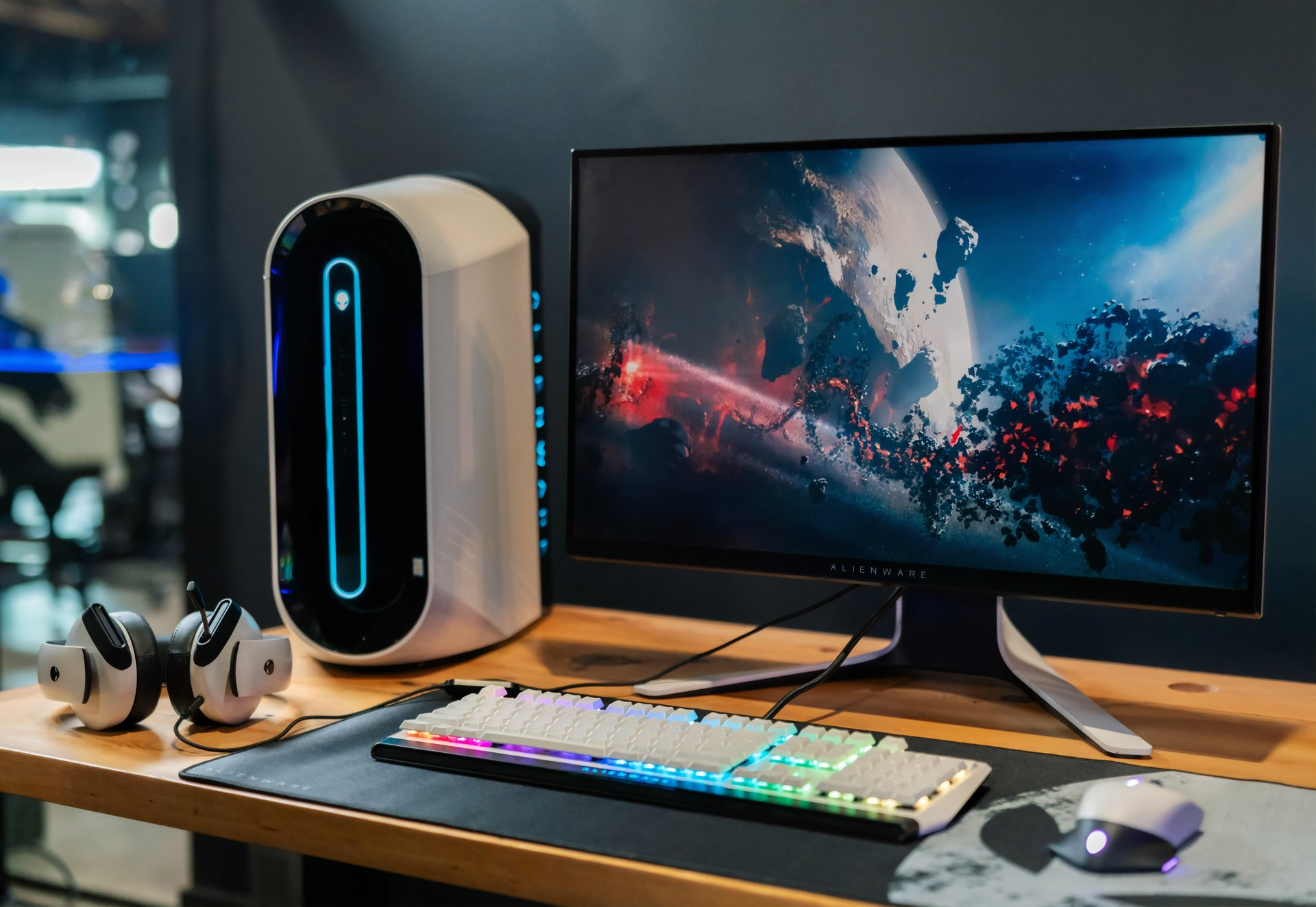 Best streaming Monitors